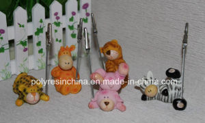 Animal Name Card Holder Crafts, Name Card Holder Gifts pictures & photos