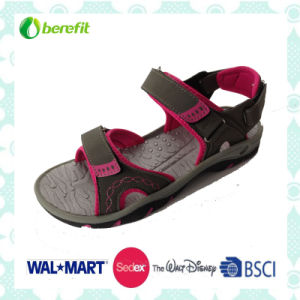 Soft EVA and TPR Sole, Comfortable Design, Sporty Sandals pictures & photos