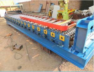 Hot Sale Roll Forming Machine pictures & photos