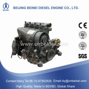 Diesel Generator Air Cooled Diesel Engine/Motor F4l914 pictures & photos