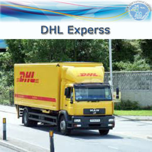 Hkdhl Shipping Freight to Belgium France Germany Italy pictures & photos
