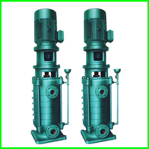 Submersible Pump for Water Treatmen Daily Life Agriculture Industry pictures & photos