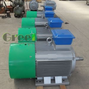 20kw Permanent Magnet Synchronous Generator pictures & photos