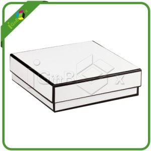 Custom Branded Rigid Paper Cardboard Gift Boxes pictures & photos