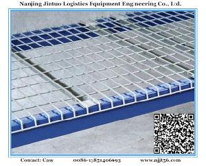 Wire Rack Decking / Deck Panel / Heavy Duty Decking / Mesh Decking pictures & photos