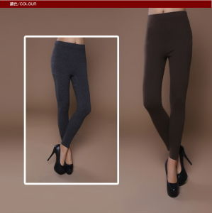 Yak Wool Pants/ Yak Cashmere Pants/ Knitted Wool Pants/Textile/Fabric pictures & photos