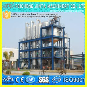 Tri-Effect Fored Circulation Evaporator pictures & photos