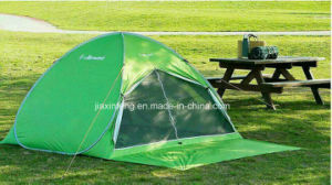 Pop up Beach Shelter/Camping Tents Shelter/Sun Beach Tents pictures & photos