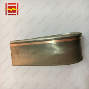 C70600 Copper Nickel Alloy Cladding Steel Anti-Corrosion Bimetallic Tubesheets pictures & photos
