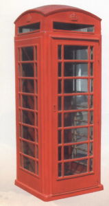 Telephone Box, Telephone Booth pictures & photos