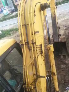 Used Koamtsu PC120 Excavator, Komatsu 120 Excavator for Sale pictures & photos