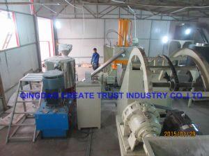 2017 New Technology Plastic Granulator/Plastic Granulating Machine/Plastic Pelletizing Machine pictures & photos