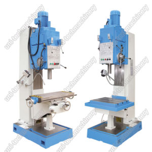 High Precision Square Column Vertical Drilling Machine (Z5140B) pictures & photos