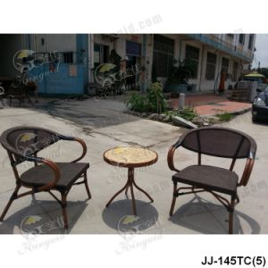 Garden Furniture, Outdoor Furniture (JJ-145TC) pictures & photos