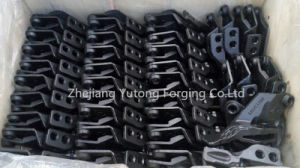 Komatsu Cat Daewoo Excavator Parts Steel Forging for Bucket Teeth 8 pictures & photos