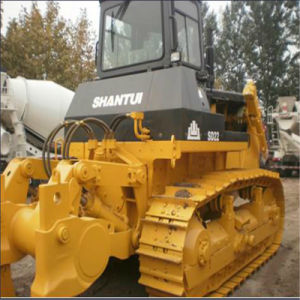 Famous Brand Shantui SD22 Bulldozer for Sale pictures & photos