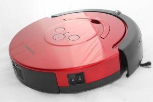 R518 Robot Vacuum Cleaner -1