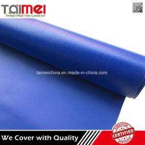 UV Protective Waterproof PVC Truck Large Plastic Tarpaulin pictures & photos