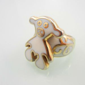OEM Design Children′s Ring Jewelry pictures & photos