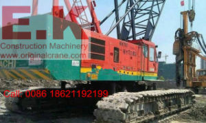 150ton Original Hitachi Used Crane (KH700-2) pictures & photos