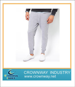 Men′s Classical Casual Sweatpant in Spring pictures & photos