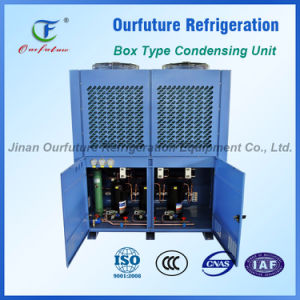 Cold Room Box Refrigeration System