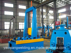 H-Beam Automatic Assembly Machine/ H-Beam Production Line pictures & photos