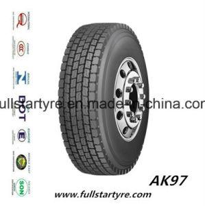 Runtek/Safecess Trailer Tire, Bus Tire, Heavy Duty Truck Tire pictures & photos