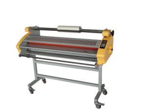 Automatic Corrugated Paper Lamination Machine 1100s pictures & photos