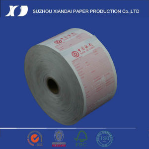 Whole Sale Direct Manufacture Thermal Paper Roll for Supermarket Cash Register pictures & photos
