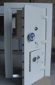 Financial Department Used Antitheft Bank Cashbox Vault Door/Safe pictures & photos