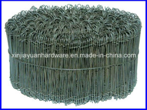 High Quality Low Carbon Black Annealed Loop Tie Wire pictures & photos