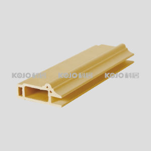 No Formaldehyde Waterproof WPC Cabinet Frame (MK-6528) pictures & photos