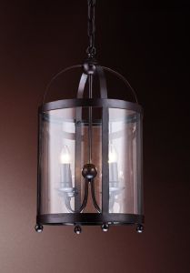 Traditional Glass Chandelier Lamp (WHG-773) pictures & photos