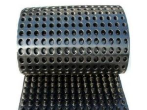 Dimpled Geomembrane Drainage Sheet pictures & photos