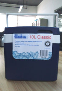 Cooler Box, Ice Box, Cooler Box, 10L pictures & photos