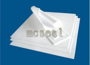 100% Pure Expanded PTFE Teflon Sheet (MK-6580)