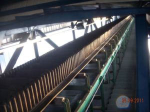 Corrugated Sidewall Conveyor Belt Making Machine pictures & photos