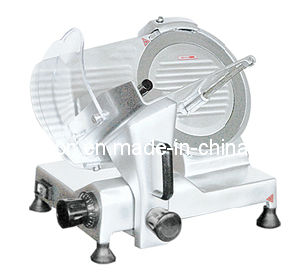 Automatic Electrical Metal Meat Slicer for Slicing (GRT-MS275) pictures & photos
