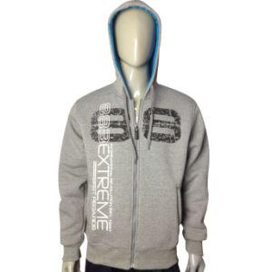 New Design Unisex Winter Warm Wool Fleece Hoodies pictures & photos