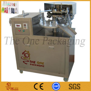 Supper Glue Tube Filling and Sealing Machine pictures & photos