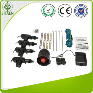 Car Parts Central Door Locking System for All Cars pictures & photos