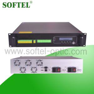 Single/Multi Output 1550nm EDFA with Snmp pictures & photos