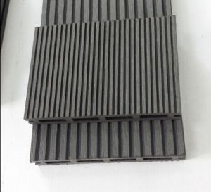 Waterproof UV Pretect Wood Plastic Composite pictures & photos