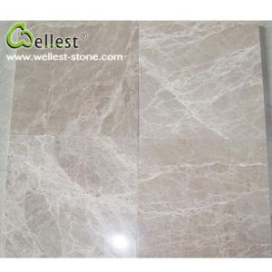 Natural Light Emparador Marble Floor Wall Covering Bathroom Tile pictures & photos