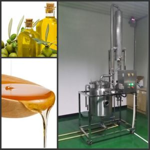 Coconut Oil Extracting Machine with Oil Filter pictures & photos
