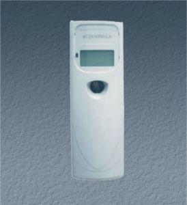 LCD Aerosol Dispenser (MC-3129)