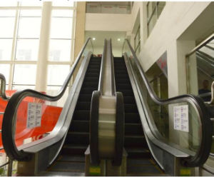 Safe Stable High Quality Professional Automatic Escalator pictures & photos