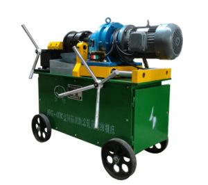 Rebar Thread Rolling Machine JBG