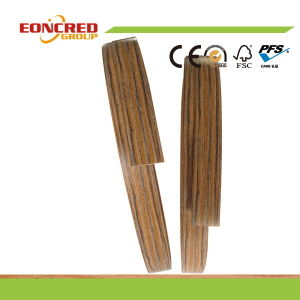PVC Edge Banding for Furniture Decoration pictures & photos